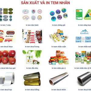 san xuat thiet ke in an tem nhan decal sticker